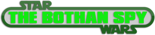 The Bothan Spy